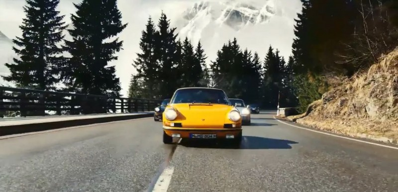 Porsche 911 Magic - Listen to your heartbeat